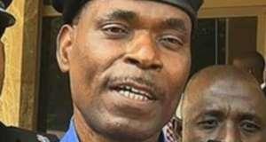 Mohammed Adamu IGP Emene Massacre