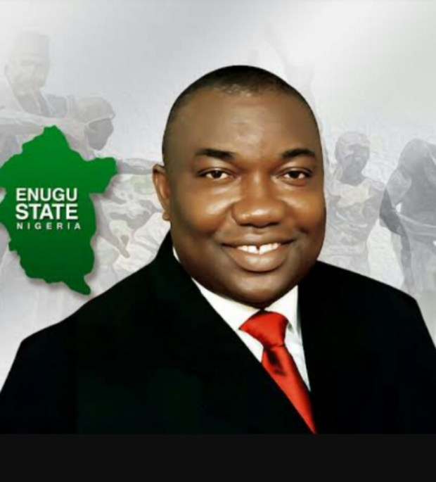 Enugu Governor Rt Hon. Ifeanyi Ugwuanyi commended by SERG