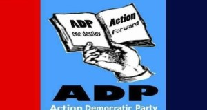 Action Democratic Party ADP Logo Kano