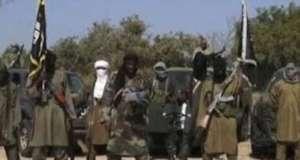 Boko Haram Jihadists Terrorist