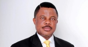 Governor of Anambra State, Chief Willie Obiano