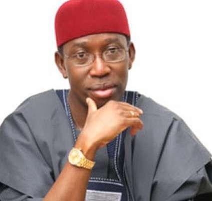 Senator Ifeanyi Okowa speaks as delta records death, imposes curfew