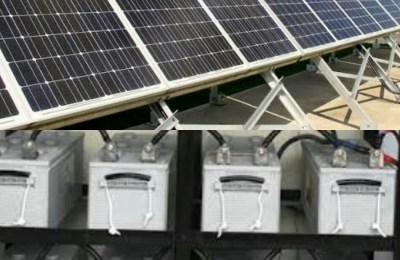Solar Energy Solutions GGT