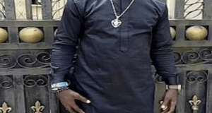killing of 28 Year-old Joseph Pessu