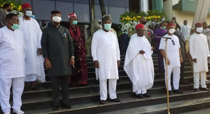 South East Governors Forum