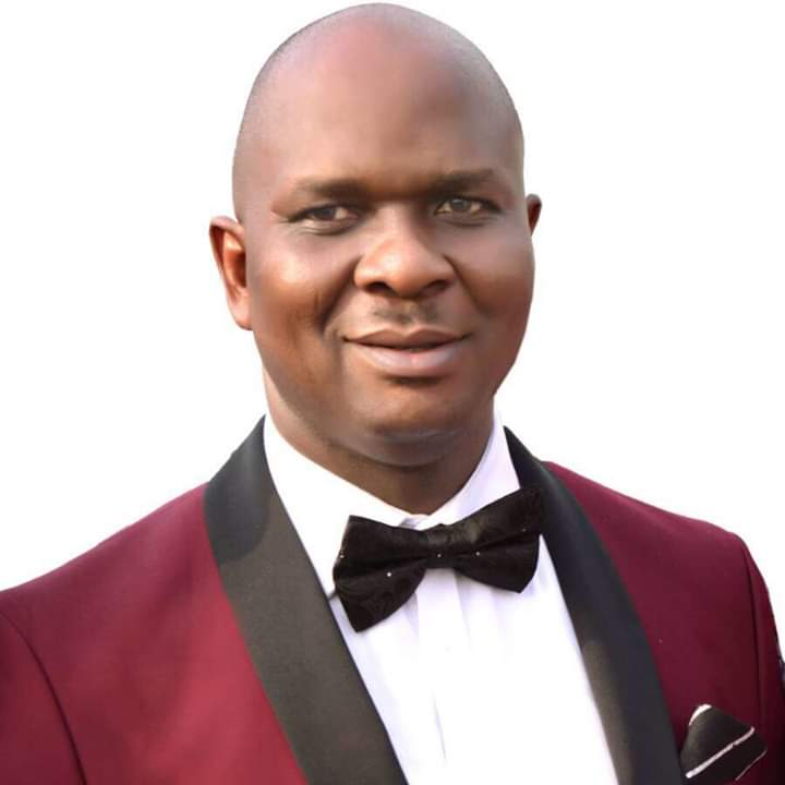 Chairman of Isoko North Local Government Council, Hon. Emmanuel Egbabor