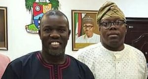New Oniru, Oba Gbolahan Lawal Bringing Uncommon Development to Iru Kingdom - Olatunji Oke 1