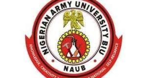 Senator Ekwunife Wants Nigerian Army University Biu, Borno State Decentralised 3