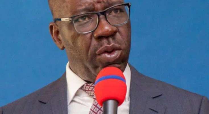 Edo Diaspora Godwin Obaseki Emergency Response