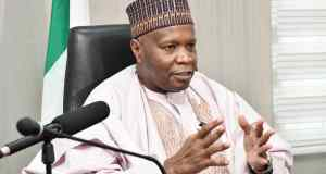 Governor Inuwa Yahaya visits North East Development Commission 2