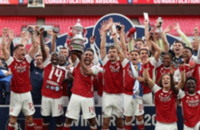 How Arsenal Defeated Chelsea To Win FA Cup