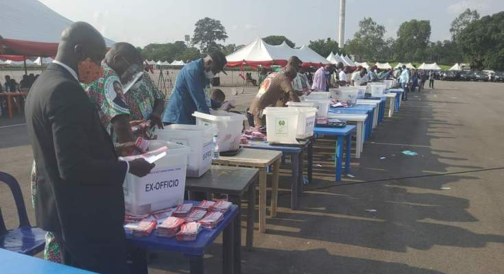 Enugu PDP Elects New Party Chairman by zone