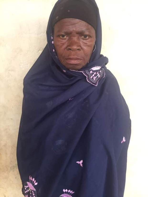 73 Year-old Widow Battle Lagos Pastor, LASEPA Official, Others Over Residential Building