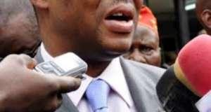 Oluwafemi Fani-Kayode on Journalist