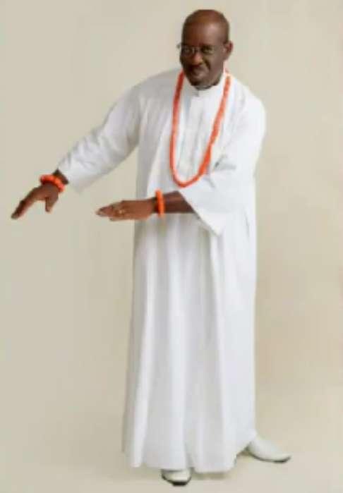 Governor Godwin Obaseki Edo Election