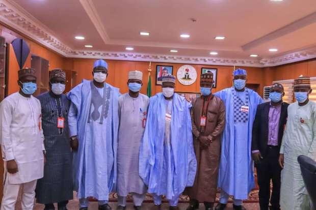 Nigerian Doctors Laud Gov. Inuwa Yahaya Over Unprecedented Transformation in Health Sector