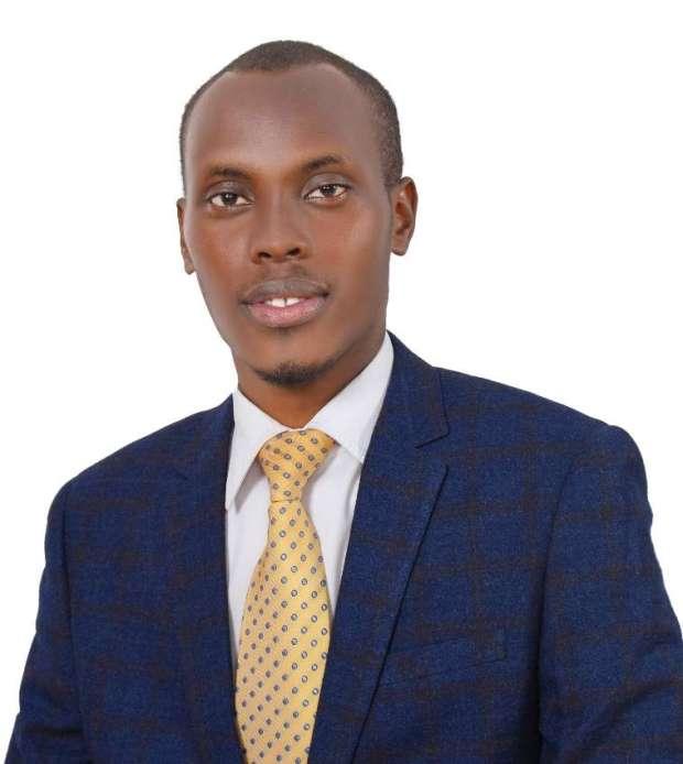 Hon. Elemia Muhondogwa Uganda