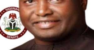 Ubah @49: Senator Ekwunife Congratulates Senator representing Anambra South 1