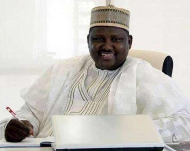 former Chairman of the Pension Reform Task Team (PRTT), Abdulrasheed Maina