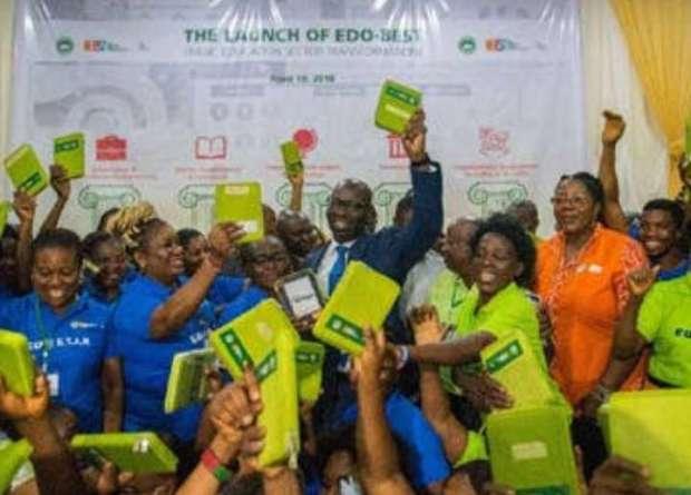 Edo Primary School Teachers