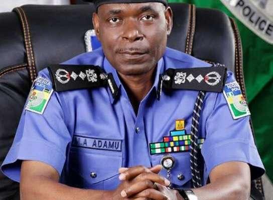 Inspector-General of Police, IGP Mohammed Adamu disbanded SARS