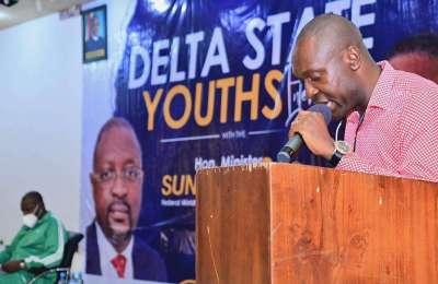 Delta Youths Meet FG, Lists Demands