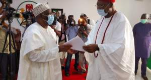South East Leaders Makes Demands, Sends Communique to President Buhari