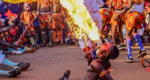 Ohigbu Acholalo: Idoma International Carnival 2020 Set to hold Empowerment Programme to Give Back to Society