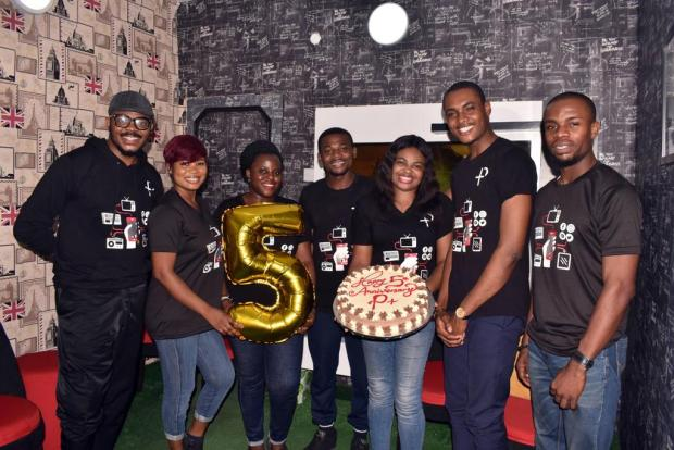 Nigerian Media Monitoring Services Celebrates 5years of Operation