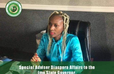 Open Diary of An Imo Diasporan: 2 Months Old, 1 Year Achievements