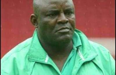 Coach Christian Chukwu