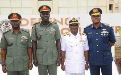 Ex-APC Deputy Spokesman, Timi Frank Reacts to Confirmation of ex-Service Chiefs as Ambassadors