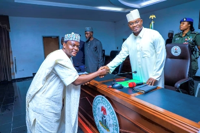 Appointment: Kogi Varsity Alumni Worldwide Appreciates Governor Bello