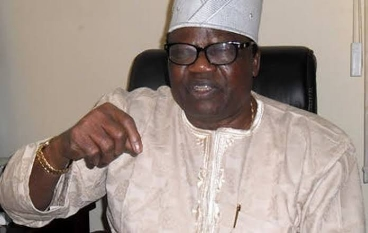 Prince Tony Momoh is dead, Nigerian Journalist, Politician and Former Minister of Information