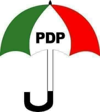 Peoples Democratic Party (PDP) logo