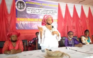 Igbo Women Elders Council
