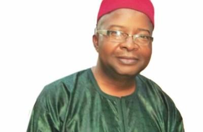 Dr. Chinedu Jideofo-Ogbuagu