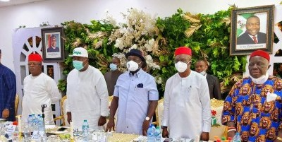 South East Leaders Condemn Violent Secessionist Groups, Urge Protection Igbos