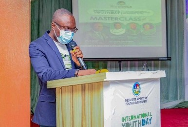 Commissioner Seeks Stakeholders' Collaboration To Boost Agriculture in Delta