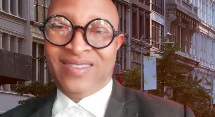 Dr Timothy Oladele Gold