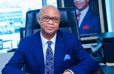 Hon Lawrence Chukwunweike Ezeudu