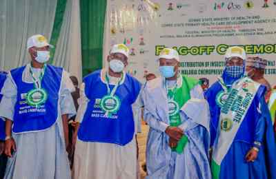 Over 2.3 Million Insecticide Treated Nets To Be Distributed Across Gombe State