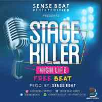 Download freebeat: Sense beat-Stage killer (High life)