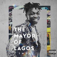 ALBUM: Mayorkun – The Mayor of Lagos (Album Art + Tracklist)