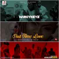 Video: Marcykeyz - First Time Love @iammarcykeyz