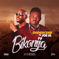 Music: Evidenceme – Bikonija Ft. Joe el