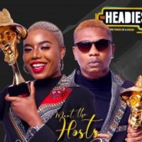 #Headies2019: Headies Awards 2019 Full Winners List (Complete List)