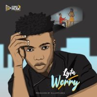 "Lyta – ""Worry"" (Prod. by Killertunes)"