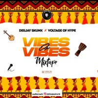 DeeJay Skunk ft. VoltageOfHype & SammyDrums - Vibes On Vibes Mix
