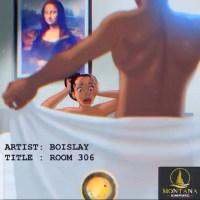 Boislay - Room 306